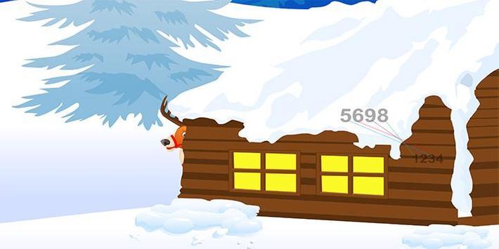Escape games_santa sled escape apk screenshot