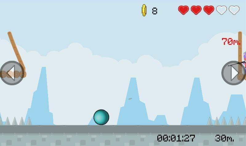 bounce touch apk