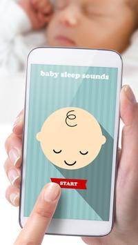 Baby Sleep Sounds screenshot 3