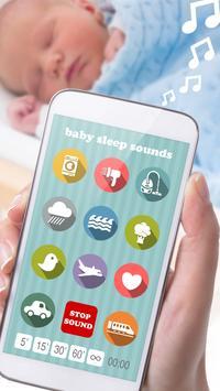 Baby Sleep Sounds screenshot 5