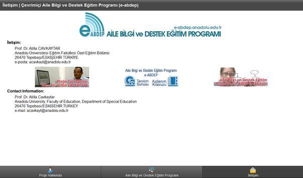 e-fisep screenshot 4