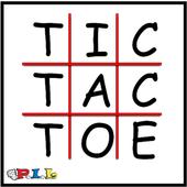 Trivia Tic Tac toe icon