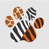 Safari Puzzles icon