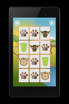 Safari Puzzles screenshot 11