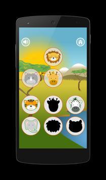 Safari Puzzles screenshot 2