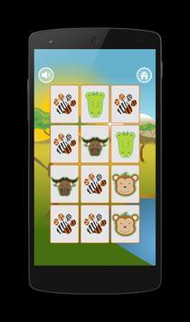 Safari Puzzles screenshot 3