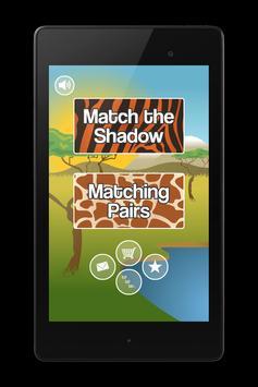 Safari Puzzles screenshot 8