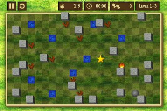 Jungle Blocks apk screenshot