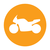 DT4A Bike Theory Test icon