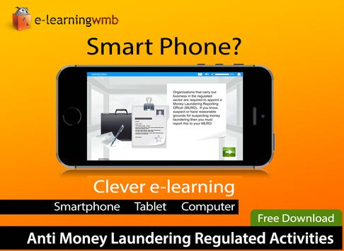 Money Laundering Regulated screenshot 5