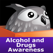 Alcohol and Drugs e-Learning icon