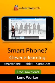 Lone Worker e-Learning screenshot 14
