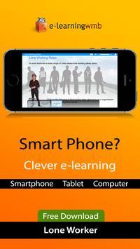 Lone Worker e-Learning screenshot 7