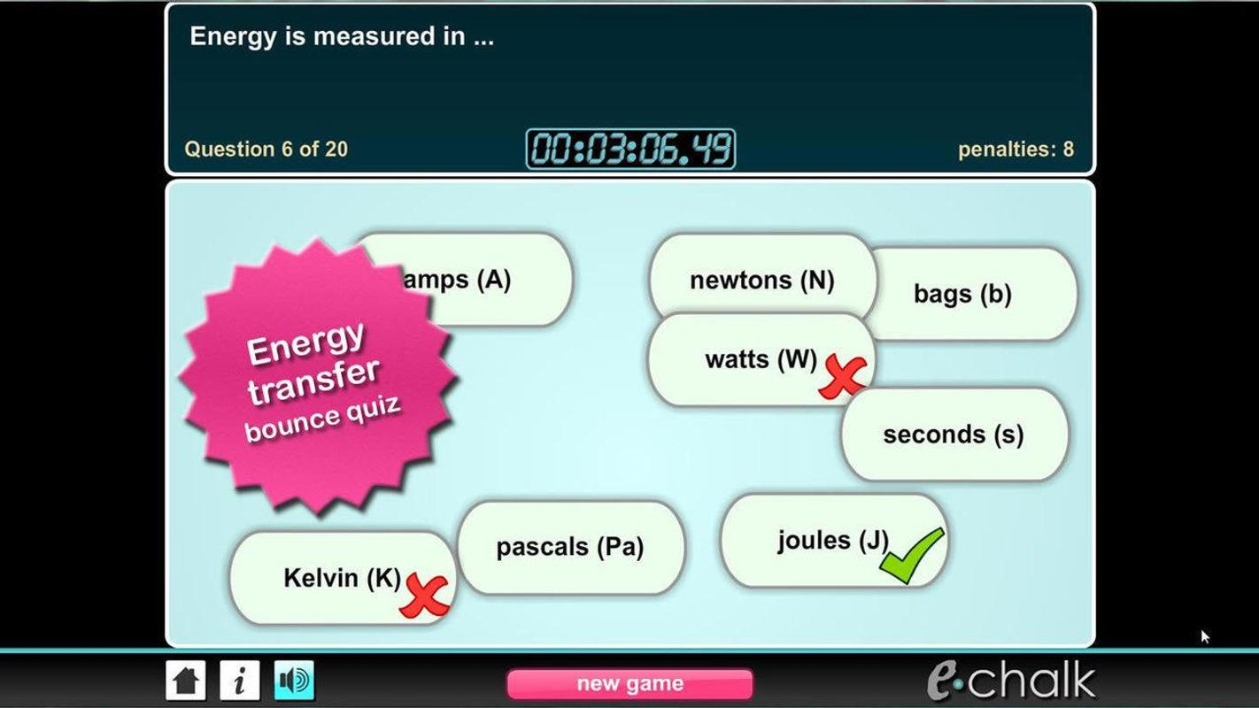 Physics Revision Games APK Download - Free Education APP for Android ...