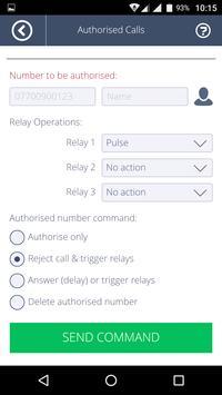 GSM One screenshot 4