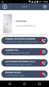 GSM One screenshot 1