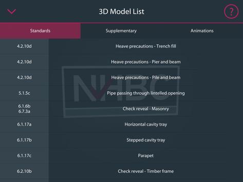 3D Viewer apk screenshot
