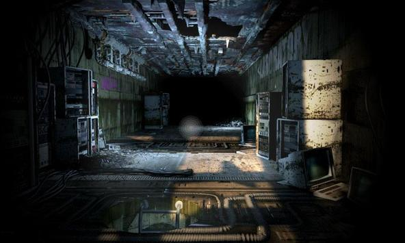 Urbex - Urban Escape apk screenshot