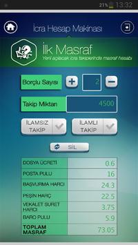 İcra Pratik apk screenshot