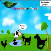 4700 Gambar Hewan Ternak Png Gratis