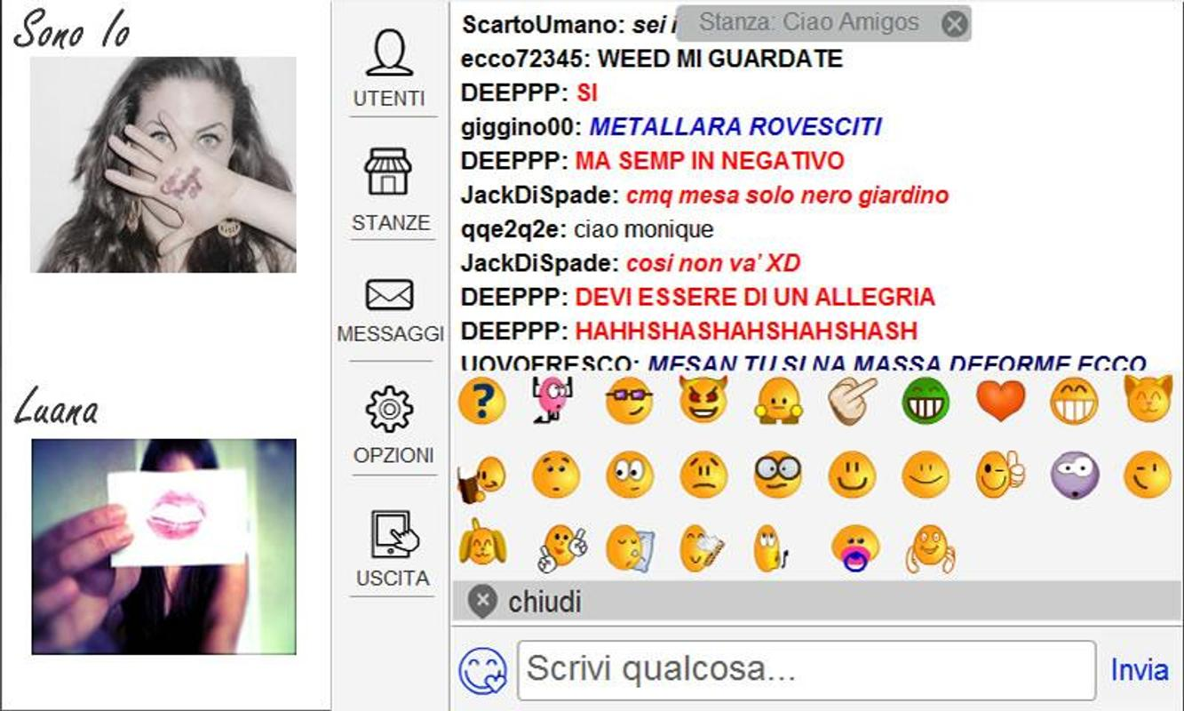 video chat ciao amigos chat video gratis ciao amigos