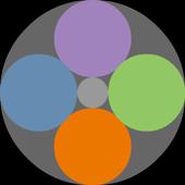 Steiner Chain icon