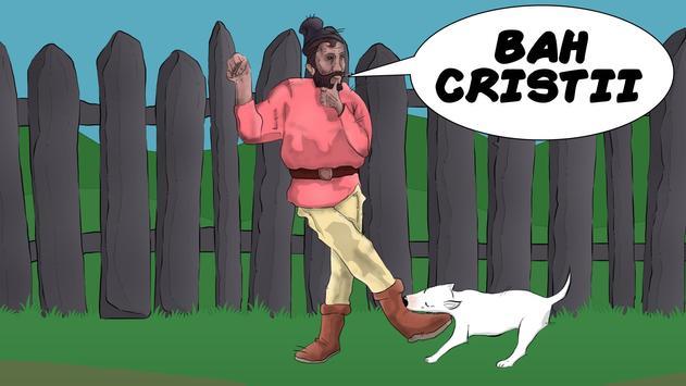Cristi, Ba Cristi! poster