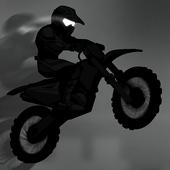 Spooky Motocross icon