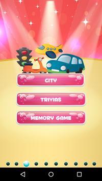 Preschool Kids Learning screenshot 14