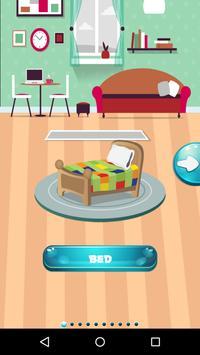Preschool Kids Learning screenshot 10