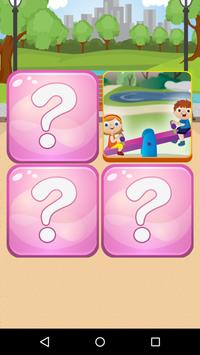 Preschool Kids Learning screenshot 11