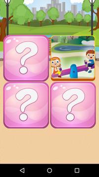 Preschool Kids Learning screenshot 2