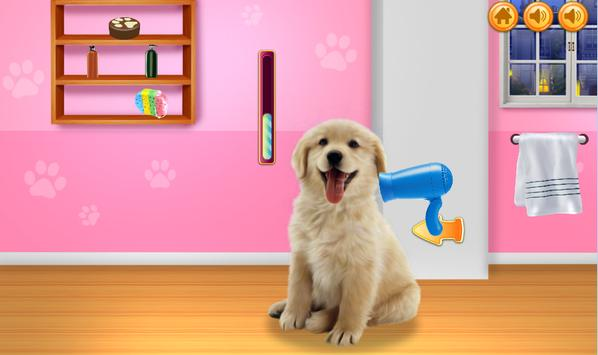 Puppy Care Salon screenshot 3