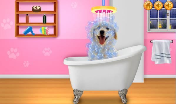 Puppy Care Salon screenshot 12