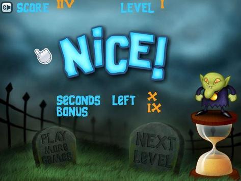 Halloween Memory for Kids screenshot 2