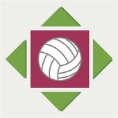 Voleyball icon