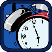 WakeUP icon