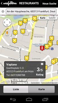 Was futtern (free) screenshot 7