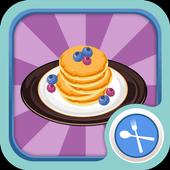 Pancakes 2 – cooking game icon