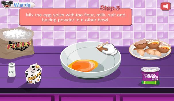 Pancakes 2 – cooking game screenshot 8