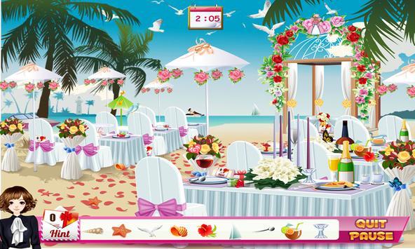 Wedding Planner – Wedding Game apk screenshot