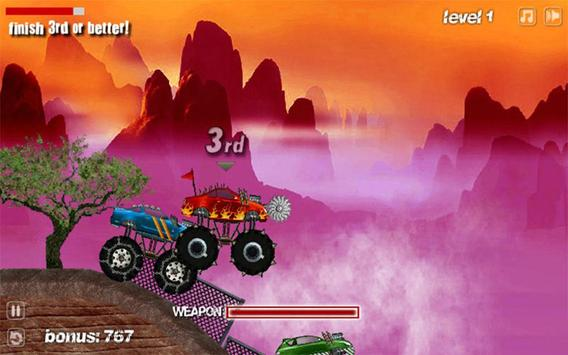 Truck Wars screenshot 4