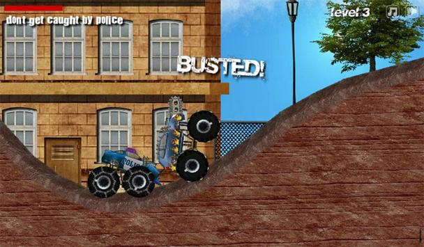 Truck Wars screenshot 5