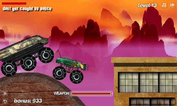 Truck Wars screenshot 2
