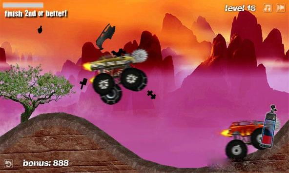 Truck Wars screenshot 3