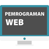pemrograman web icon