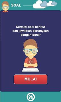 pemrograman web apk screenshot