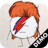 Who? What? Pablo! Demo icon