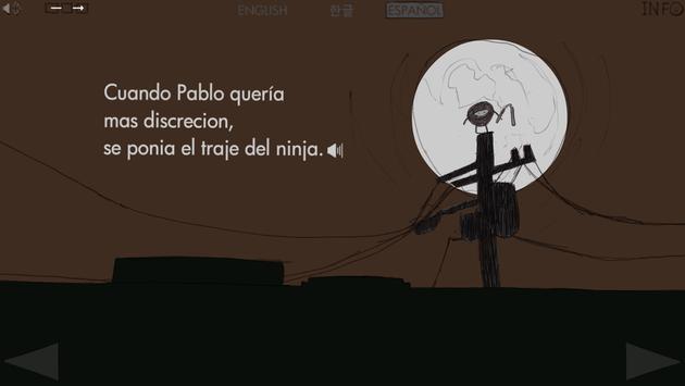 Who? What? Pablo! Demo screenshot 4