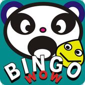 PandaBingo-Speed Puzzle Game icon